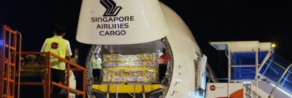 Singapore Airlines Makes $4 Billion Deferral to Airbus and Boeing Fleet Delivery Schedule