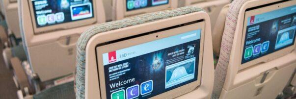 Emirates VP of Customer Experience Talks Future of In-Flight Connectivity
