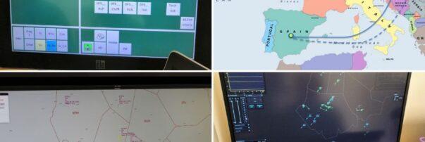 SESAR Trial Validates Virtual Air Traffic Management of Flights in Three European Countries