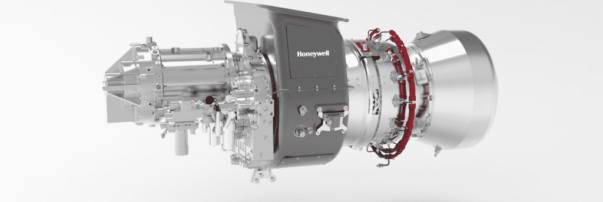 Honeywell is Developing a New Clean Energy Turbogenerator