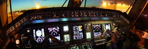 HENSOLDT and CoreAVI Partner to Develop New Aircraft Video Conversion Module
