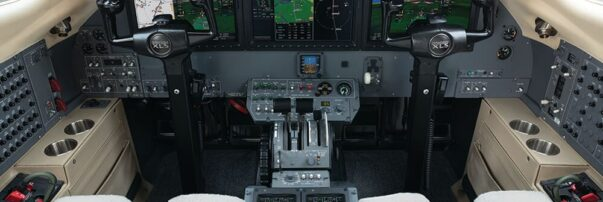 New G5000 Upgrade Gives ACARS and FANS-1/A+ to Citation XLS Operators