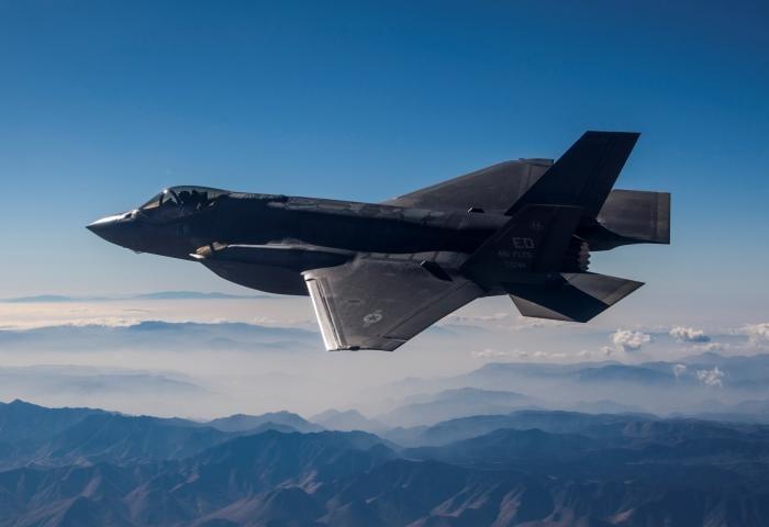 Lockheed20F-35A20CTOL