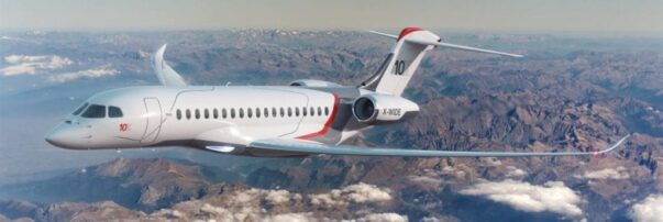 What's Trending in Aerospace – May 9, 2021