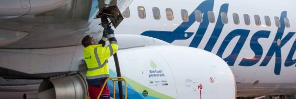 New Legislation Could Give Tax Benefits to US Airlines for Using Sustainable Aviation Fuel