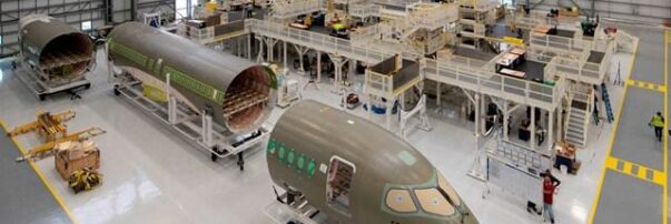 Airbus-Boeing Resolution Commits to Transparency on Government Funding for Aircraft R&D