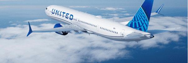United Airlines Commits to Seatback IFE Screens in Record Airbus, Boeing Jet Order
