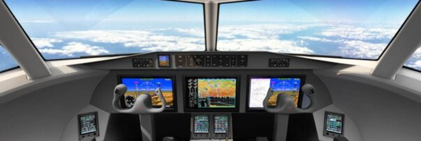 Garmin to Make G5000 Avionics Air Transport Debut on D328eco
