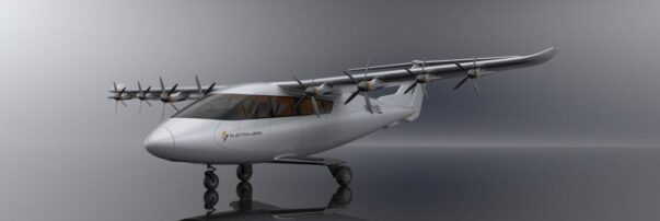 Agility Prime Invests $1.5M in eSTOL Aircraft from Electra