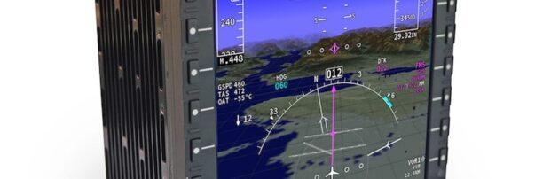 New Multicore Cockpit Display Earns Design Assurance Level A Regulatory Approval
