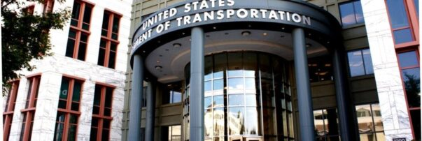 FAA Asks for Budget Increase for Unmanned Traffic, Sustainability and Safety Oversight