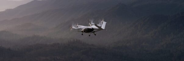 Joby Completes Longest eVTOL Test Flight to Date