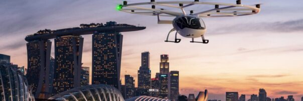 Volocopter Receives Prerequisite Approval from EASA to Begin eVTOL Aircraft Production