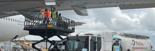 Are EU Green Deal Aviation Targets Attainable?