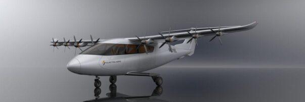 NASA Awards Electra.aero STTR Contract for eSTOL Aircraft