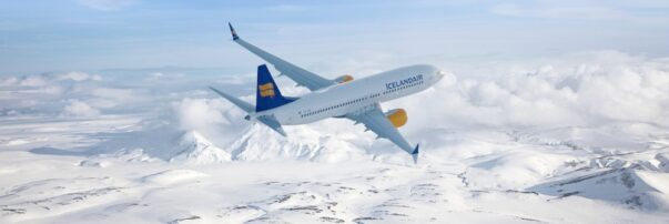 Icelandair Ready to Activate Viasat In-flight Connectivity on 737 MAX-9s