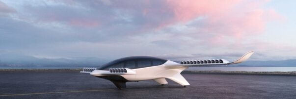 Lilium Announces New Partnership to Manufacture Batteries for its eVTOL Aircraft