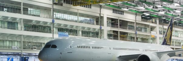 Boeing Lowers 787 Production Rate to Address New Manufacturing Flaw
