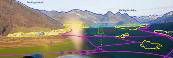 Avidyne Uses Daedalean AI Software in New PilotEye Vision System
