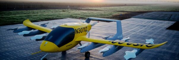 Will Electric Air Taxis Fly Themselves?