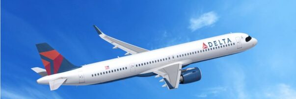 Delta Air Lines Expands Fleet with New Airbus A321neo Order