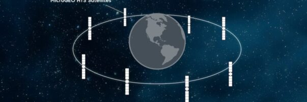 Anuvu to Expand In-flight Connectivity Service with New MicroGEO Satellites