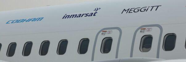Boeing 737 ecoDemonstrator Flights Test Satellite Internet for Pilot-to-Controller Communications