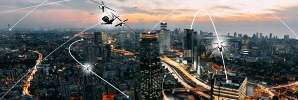How Could Drones and Air Taxis Help with Weather Predictions?