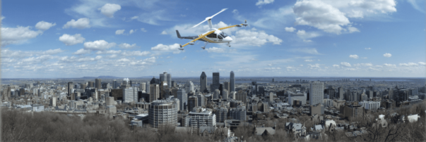 Is the Electric Air Taxi Market Big Enough for eSTOLs and eVTOLs?