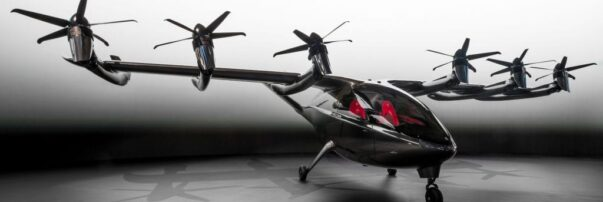 Archer Moves Toward Certification with G-1 Issue Paper from FAA