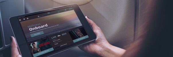 Panasonic Avionics Introduces Bundle Business Model for Airline In-flight Connectivity