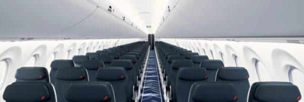 Air France to Operate Intelsat 2Ku In-Flight Connectivity on New Airbus A220s