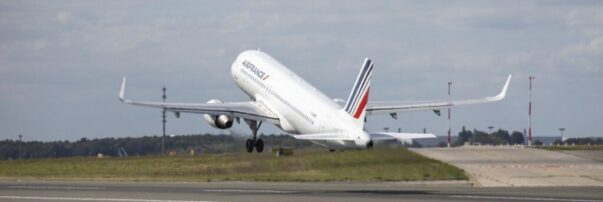 ALBATROSS to Demonstrate How 4DT Can Reduce CO2 Emissions on Air France Flights