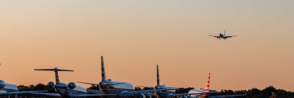 FAA Uses NextGen Software Update to Reduce Taxi Time at Busy Airports