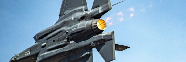 F-35 Deliveries to Top Out at 156 Per Year in Fiscal 2023, Per Rebaselining Plan